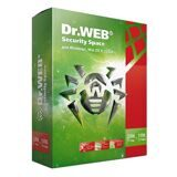 Антивирус Dr.Web Security Space Pro(2ПК/1г) BHW-B-12M-2-A3