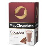 Какао Mac Chocolate Cacaobar, 10штx20г